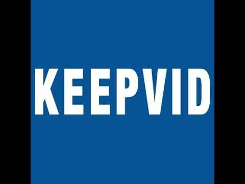 Link de descarga(Keepvid) app para descargar videos y musica