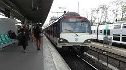 [Paris] MS61 RER A - Rueil Malmaison (NAGA)
