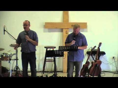 Scott Anderson - Matteo 9:37-38; Luca 10:1-2