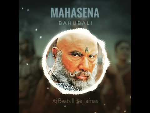 Mahasena Bahubali Bgm