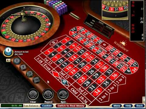 Ваях на как казино закрывали