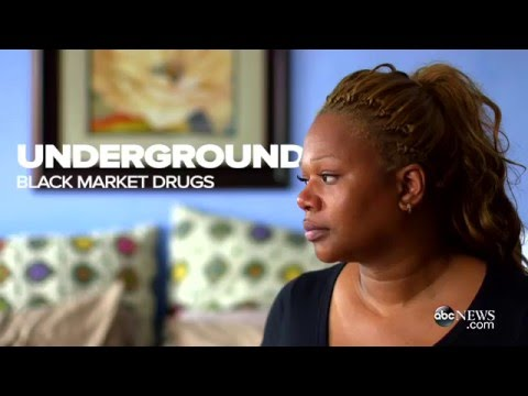 UNDERGROUND: How This Transgender Woman Used Black Market Drugs to Transition | ABC News