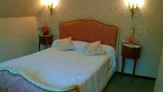 Hotel Hautes-Pyrénées, entre Bagnères et Campan
