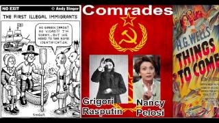 Nationalism vs Capitalism - THE TRUTH ABOUT CAPITALISM EXPOSED. CAPITALISM = FREEDOM