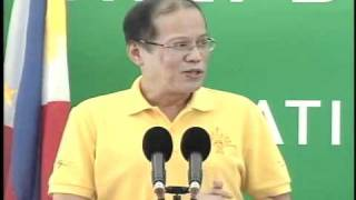http://rtvm.gov.ph- (Speech) Inauguration of the Newly Renovated Caticlan Airport
