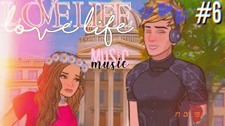 EPISODE INTERACTIVE | LOVE LIFE MUSIC #6