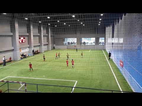 UŠS Fortuna vs. Stari Grad 0 : 2 DFA Liga 2018