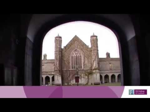 Choose NUI Galway