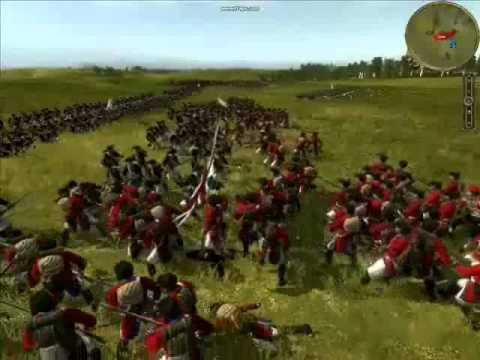 The Battle of Guilford Total War