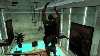 Splinter Cell Double Agent Gameplay Deutsch/German Part 14