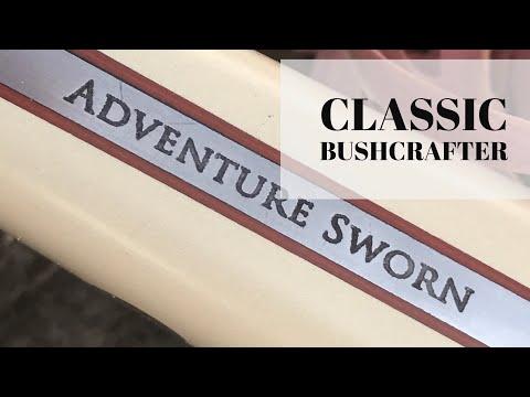 Adventure Sworn Classic