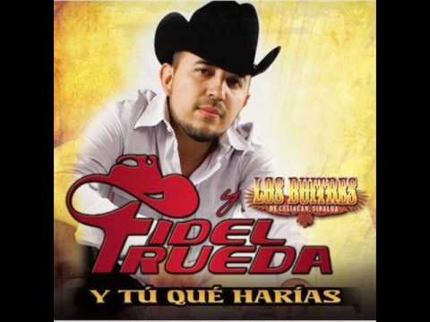 Fidel Rueda – Cuatro Letras Lyrics | Genius Lyrics