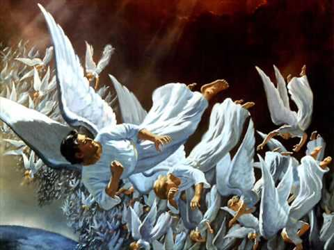 fallen angel vocals by soumik ghosh composition & ...