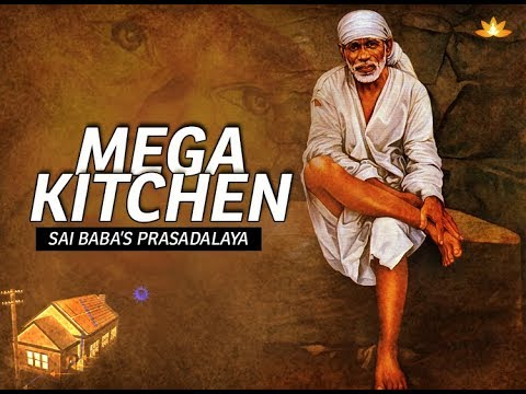 Sai Baba Prasadalaya: The World's Largest Solar Powered kitchen