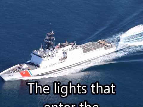 USCGC Munro (WMSL 755) transits Panama Canal