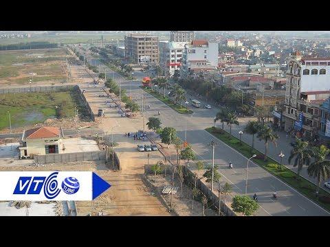 Bắc Giang trăn trở vào quy hoạch vùng Thủ đô | VTC