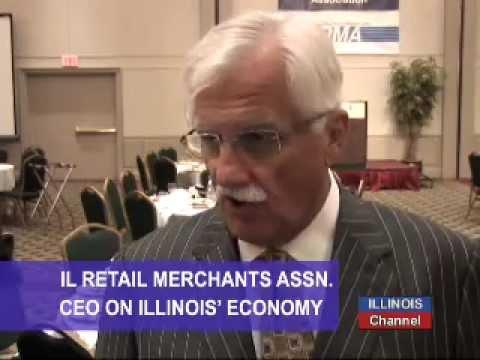 Illinois' Retail Economy