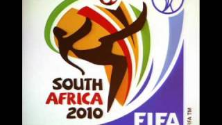 FIFA World Cup South Africa 2010 Official Theme Tune