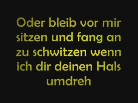 Lafee - Heul doch (Lyrics)