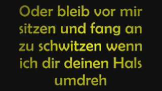 Lafee - Heul doch (Lyrics)