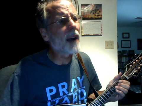 Brokedown Palace on solo mandolin - YouTube