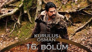 Kuruluş Osman 16. Bölüm