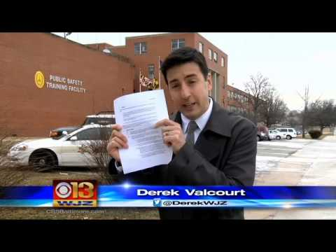 Landmark Settlement Reached In Police Recording Preakness Arrest Case CBS Baltimore