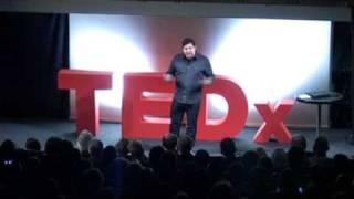 TEDxHelsinki - Juuso Myllyrinne - Slow Advertising
