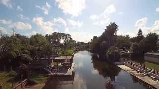 Chroma 1080P Drone - My First Flight(First flight of my new Chroma drone, 20 October 2015. Aerial photography/video of my back yard in Corpus Christi, TX. Very easy to fly and take photos and ..., 2015-10-24T01:41:49.000Z)