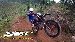 Gembong Trail Adventure Pati, 13 November 2016