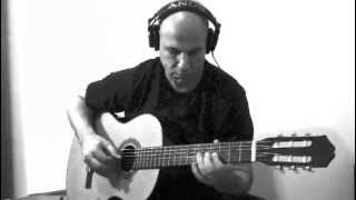 Maria Maria - Santana - Acoustic Guitar