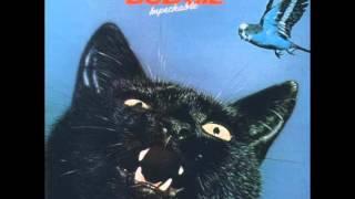 Budgie - Impeckable (Full Stereo Vinyl Album) (1978)