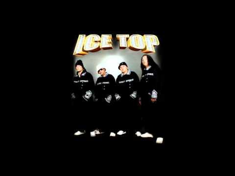 ice top - ene minii hair