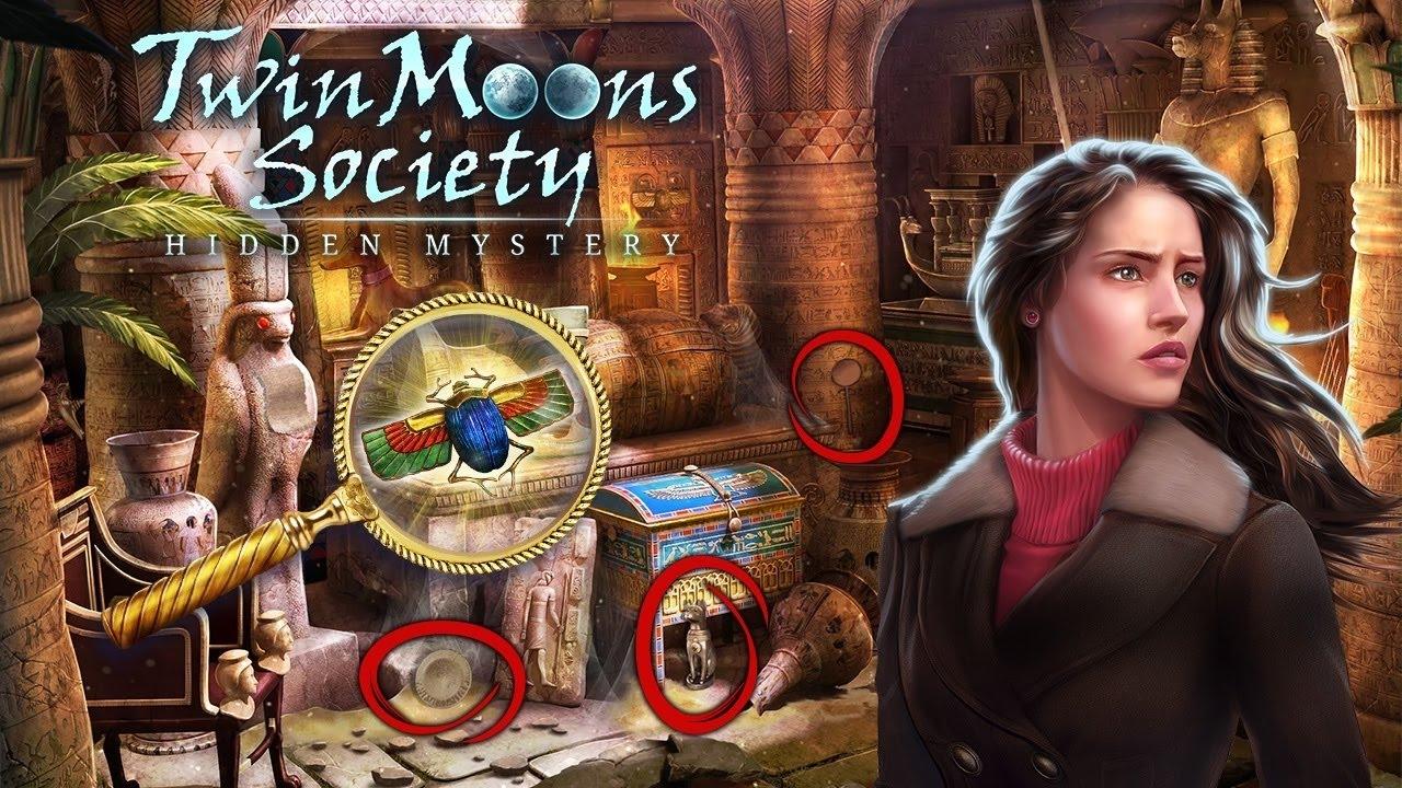 прохождение игры twin moons