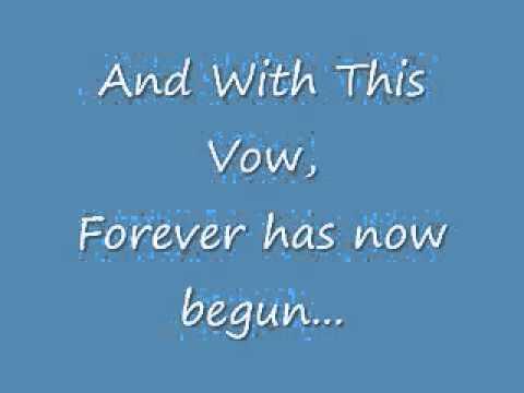 *NSYNC:This I Promise You Lyrics | LyricWiki | FANDOM ...