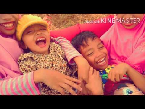 LAGU ANAK (SAHABAT )By Sheilla Feat Tsabita #SAVELAGUANAK