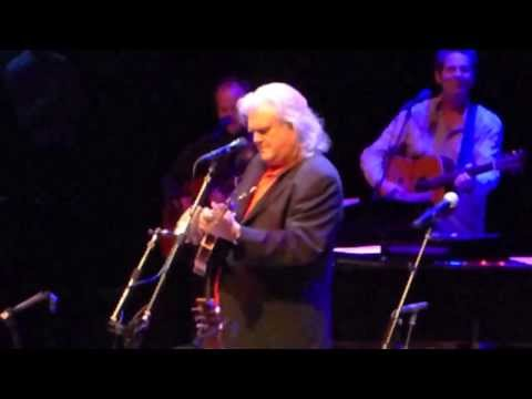 Ricky Skaggs & Bruce Hornsby, Darling Cory