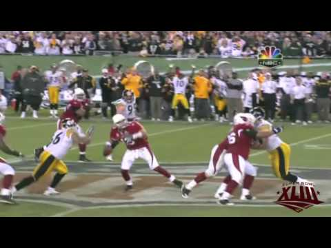 "Refs ""Steel"" Cardinals Victory: Super Bowl XLIII"