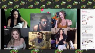 BEST RAJJ PATEL KING OF THE HILL BATTLE EVER (WITH CHAT)