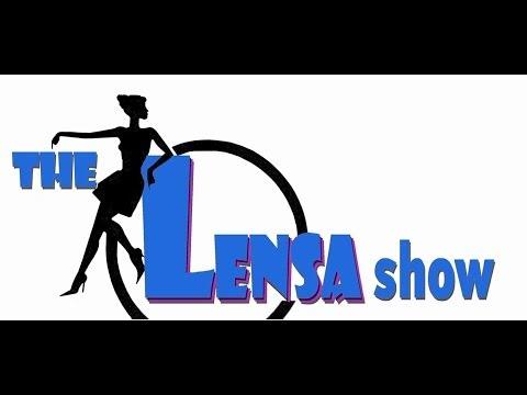 The Lensa Show interview with Toltu Tufa