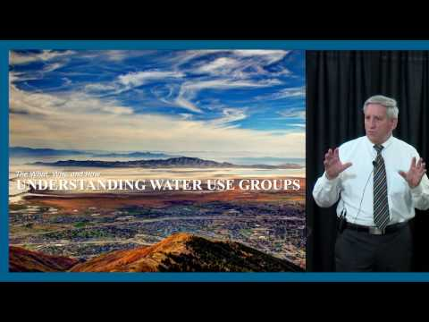 2017.7 - Water Use Groups and Supplemental Rights (Boyd Clayton)