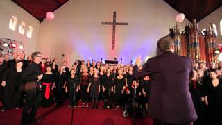 Saving Grace by Melbourne Mass Gospel Choir