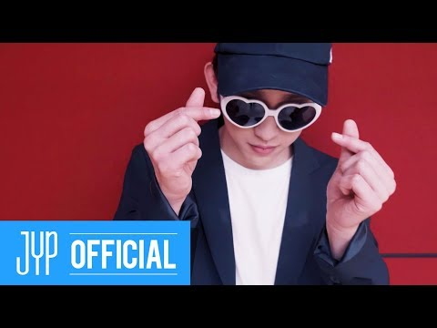 "GOT7 Jinyoung ""Made It"" Solo Change M/V"