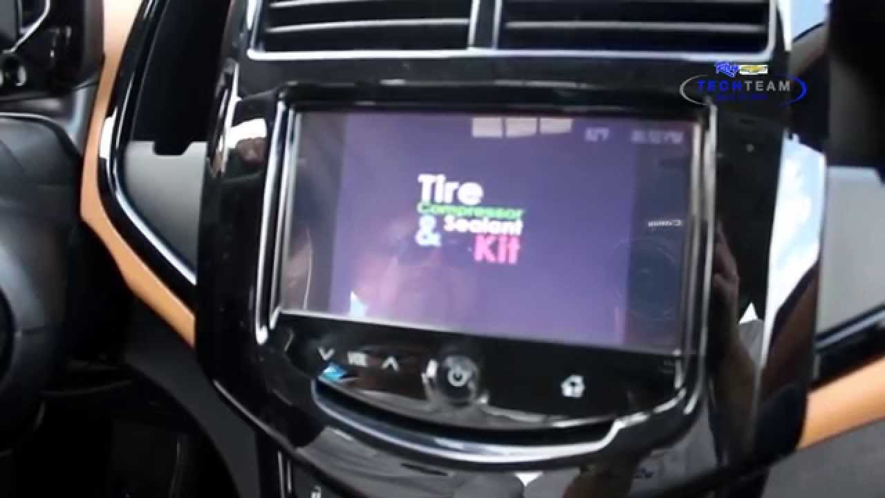 My Link Chevrolet >> How To Play Videos On Chevy Sonic Mylink