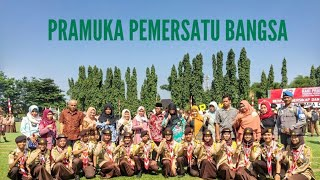 PRAMUKA PEMERSATU BANGSA _ OFFICIAL VIDEO KLIP PRAMUKA (PRAMANDA 2 RAINCITY BAND)