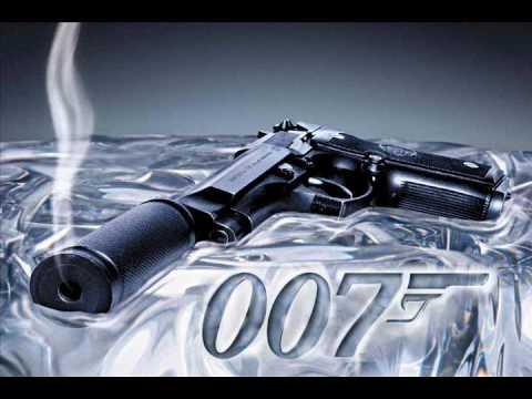 James Bond Theme ( Goldeneye Trailer - Long Version)