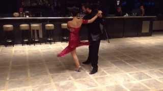 Onurhan ATEŞLİ & Pınar ULUS - 4/4 Alfredo De Angelis - Angelica