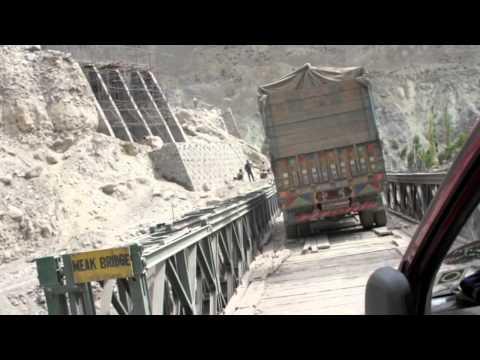 Srinagar-Leh Highway, Kashmir