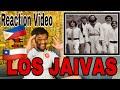 🇨🇱La Poderosa Muerte-Los Jaivas en Machu Picchu-🇵🇭Filipino Reaction