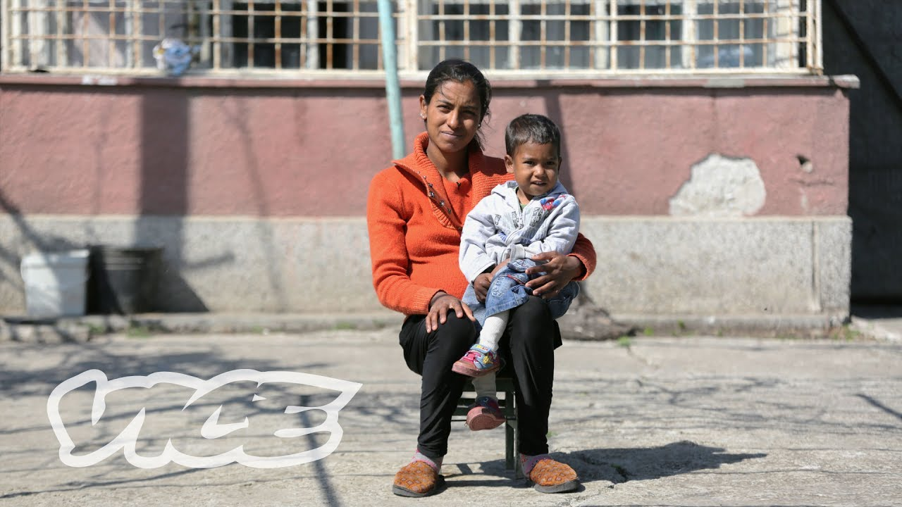 Children for Sale: The Trafficking Ring Selling Babies from the Slums to Rich Couples